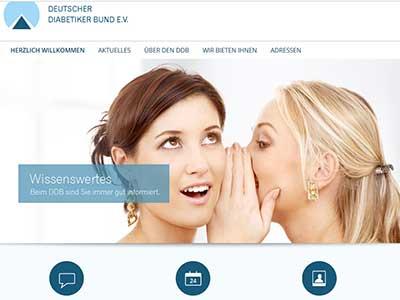 Deutscher Diabetikerbund