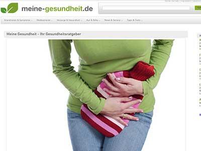 meine-Gesundheit.de