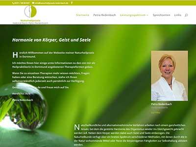 Naturheilpraxis Petra Redenbach