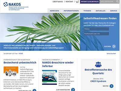 Nationale Kontakt- und Informationsstelle