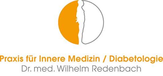 Dr. med. Wilhelm Redenbach